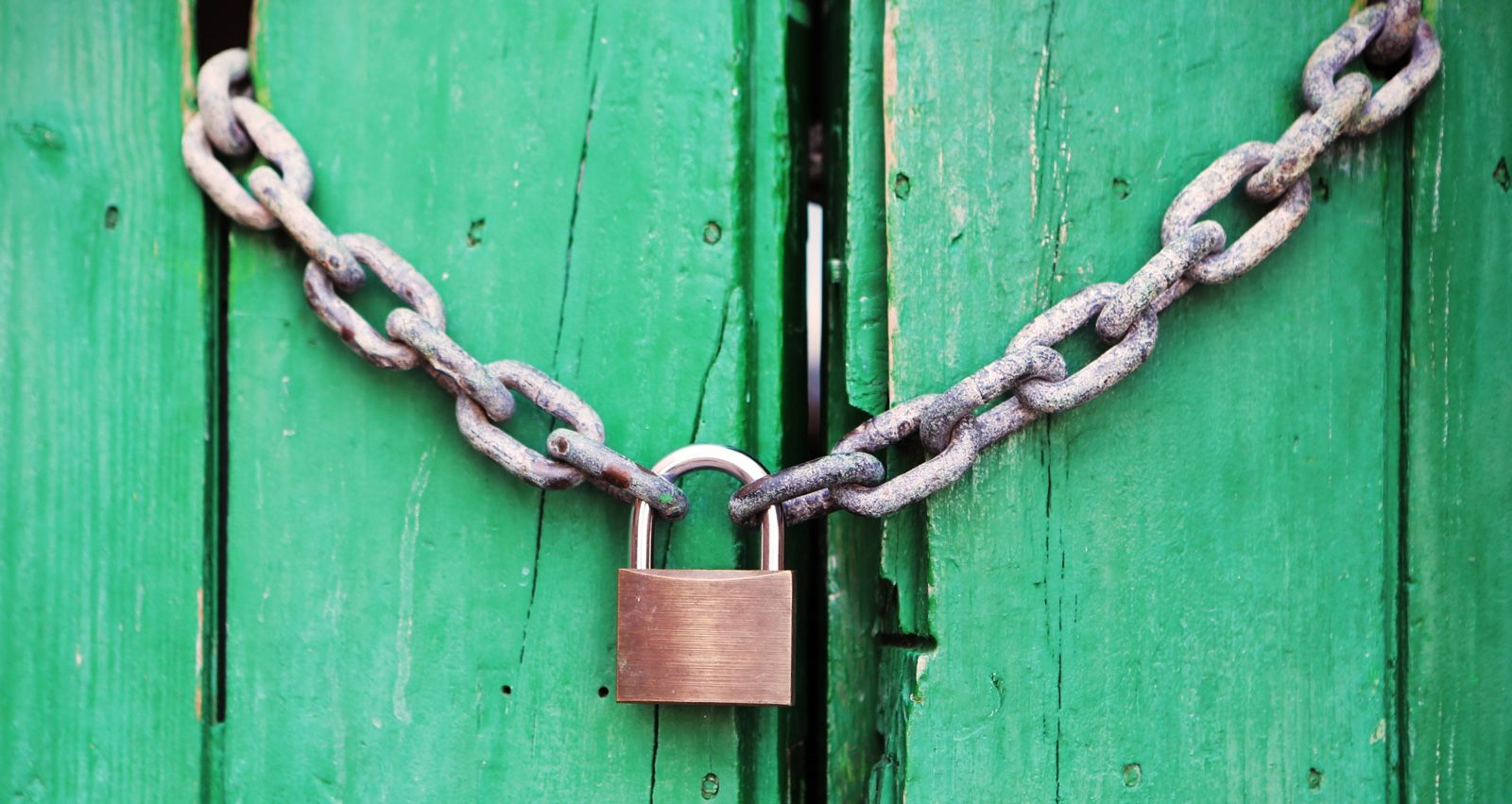 Improve AWS security: protect your keys with ease