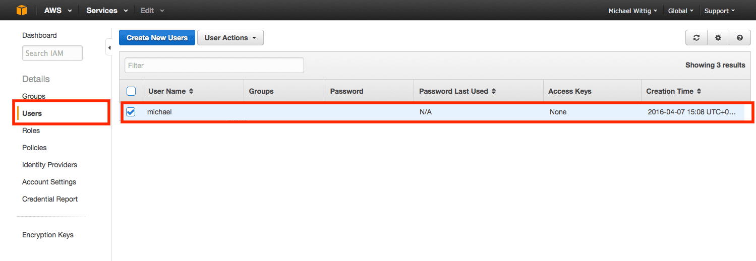 Manage AWS EC2 SSH access with IAM | cloudonaut