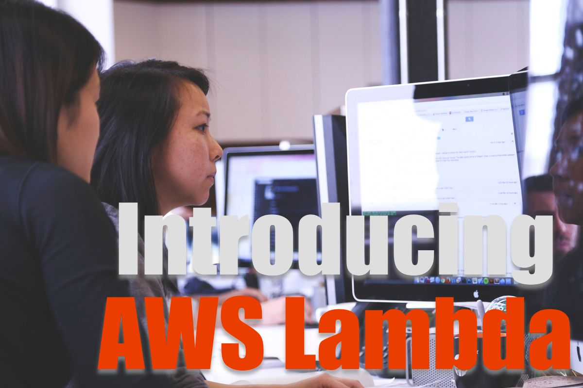 Introducing AWS Lambda