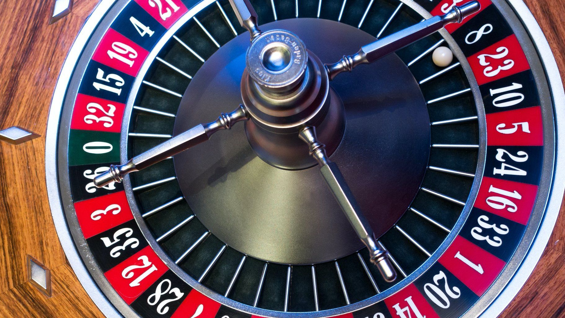 re:Invent Roulette