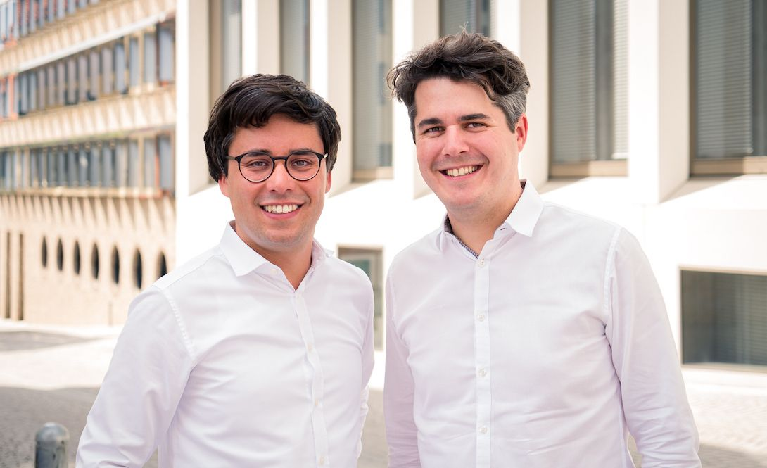 Andreas Wittig and Michael Wittig